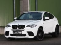 Senner Tuning 2012 BMW X6 xDrive40d, 1 of 7