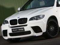Senner Tuning 2012 BMW X6 xDrive40d, 2 of 7