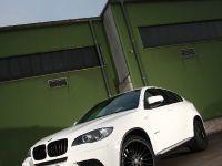Senner Tuning 2012 BMW X6 xDrive40d, 3 of 7