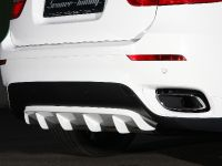 Senner Tuning 2012 BMW X6 xDrive40d, 6 of 7