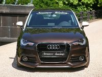 SENNER Tuning Audi A1, 12 of 16