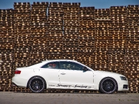 Senner Tuning Audi A5, 3 of 4