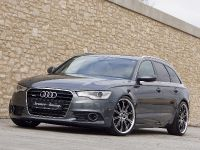 Senner Tuning Audi A6 4G, 1 of 5