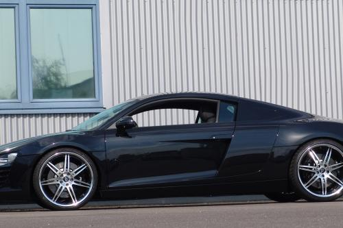 Audi R8 Super Sport Concept by Senner Tuning