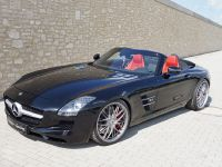 Senner Tuning Mercedes-Benz SLS63 AMG Roadster , 1 of 5