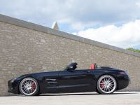 Senner Tuning Mercedes-Benz SLS63 AMG Roadster , 2 of 5
