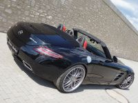 Senner Tuning Mercedes-Benz SLS63 AMG Roadster , 3 of 5