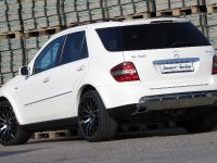 Senner Tuning ML 500 4Matic