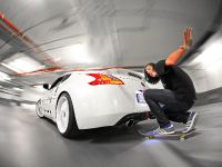 Senner Tuning Nissan 370Z 2nd stage, 2 of 25