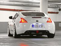 Senner Tuning Nissan 370Z 2nd stage, 5 of 25