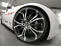 Senner Tuning Nissan 370Z 2nd stage, 8 of 25