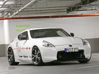 Senner Tuning Nissan 370Z 2nd stage, 10 of 25