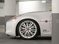 Senner Tuning Nissan 370Z 2nd stage, 15 of 25