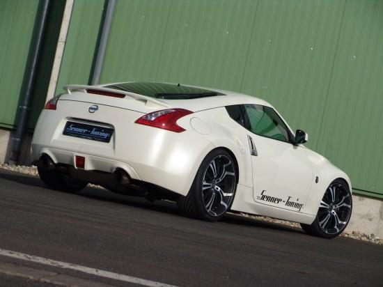 Senner Tuning Nissan 370Z