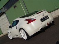 Senner Tuning Nissan 370Z, 2 of 11