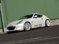 Senner Tuning Nissan 370Z, 3 of 11