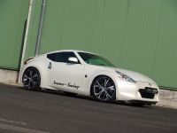 Senner Tuning Nissan 370Z, 7 of 11