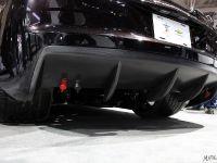 Serge Leger's 2010 Chevrolet Camaro, 7 of 13