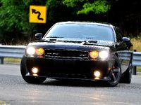 Sergio Marchionne Dodge Challenger SRT8, 1 of 4