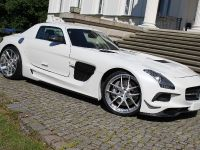 SGA Aerodynamics Mercedes-Benz SLS AMG Black Series , 1 of 4