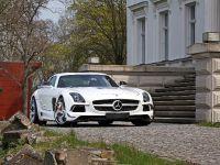 SGA Aerodynamics Mercedes-Benz SLS AMG, 1 of 12