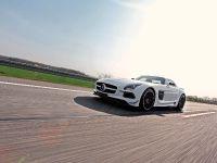 SGA Aerodynamics Mercedes-Benz SLS AMG, 2 of 12