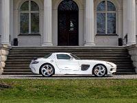 SGA Aerodynamics Mercedes-Benz SLS AMG, 3 of 12