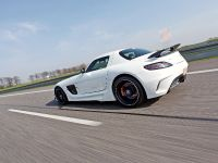 SGA Aerodynamics Mercedes-Benz SLS AMG, 4 of 12