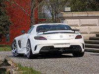 SGA Aerodynamics Mercedes-Benz SLS AMG, 5 of 12