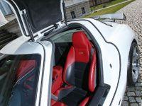 SGA Aerodynamics Mercedes-Benz SLS AMG, 8 of 12