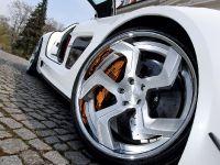 SGA Aerodynamics Mercedes-Benz SLS AMG, 9 of 12