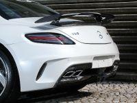 SGA Aerodynamics Mercedes-Benz SLS AMG, 10 of 12