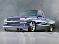 Shawn Bennett Chevrolet Silverado Xplod, 1 of 13