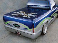 Shawn Bennett Chevrolet Silverado Xplod, 3 of 13