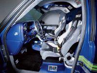 Shawn Bennett Chevrolet Silverado Xplod, 9 of 13