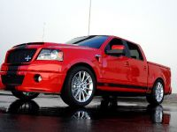Shelby Ford F-150 Super Snake Concept, 1 of 9