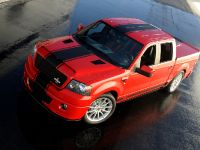 Shelby Ford F-150 Super Snake Concept, 3 of 9