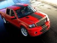 Shelby Ford F-150 Super Snake Concept