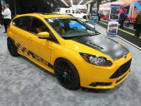 Shelby Ford Focus ST Detroit 2013