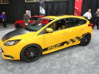 Shelby Ford Focus ST Detroit 2013, 3 of 5