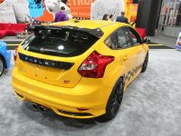 Shelby Ford Focus ST Detroit 2013, 4 of 5