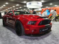 Shelby Ford GT500 Super Snake Widebody Detroit 2013, 1 of 5