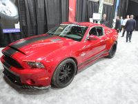 Shelby Ford GT500 Super Snake Widebody Detroit 2013, 2 of 5