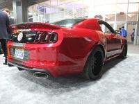 Shelby Ford GT500 Super Snake Widebody Detroit 2013, 3 of 5