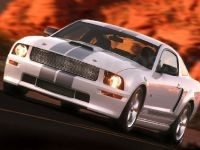 2007 Ford Mustang Shelby GT, 4 of 4