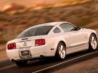 2007 Ford Mustang Shelby GT, 3 of 4