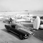 thumbnail image of 1966 Ford Shelby Mustang GT-350H