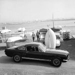 1966 Ford Mustang Shelby GT 350, 3 of 5