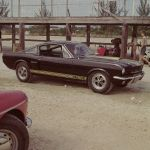 1966 Ford Mustang Shelby GT 350, 2 of 5