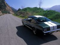 1966 Ford Mustang Shelby GT 350, 1 of 5